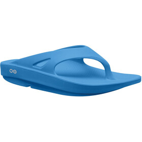 OOFOS Ooriginal - Zapatillas running - azul